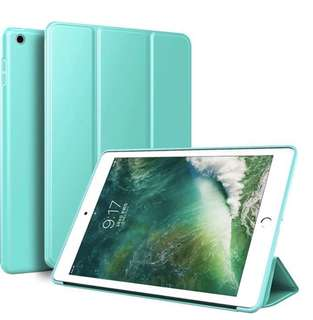 *New* iPad Air 1 smart case, plus screen protection & bag