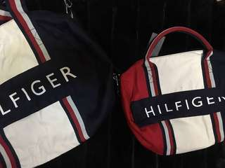 Tommy Hilfiger Duffle bags