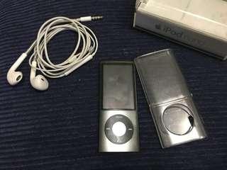 Apple iPod Nano 5th Gen