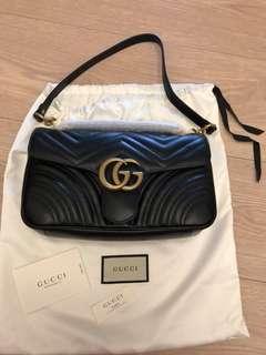 Gucci GG Marmont 26cm