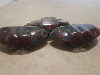 Gilera Tail light