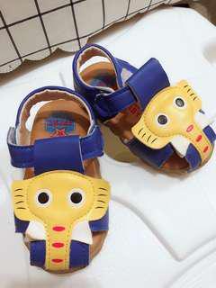 bb鞋 大笨象鞋