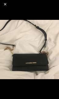 Michael Kors wallet/clutch/mini bag