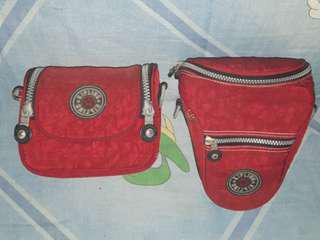 Kippling Camera bag
