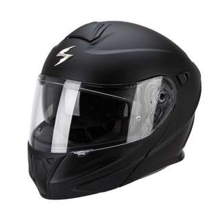 Scorpion EXO-920 Modular/ Flip-up Helmet (Plain)