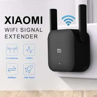 Xiaomi WIFI Amplifier Pro Network Extender Wireless Wi-Fi Router