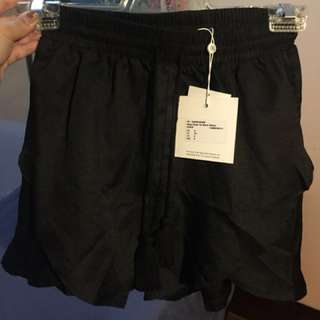 Missguided shorts size 6