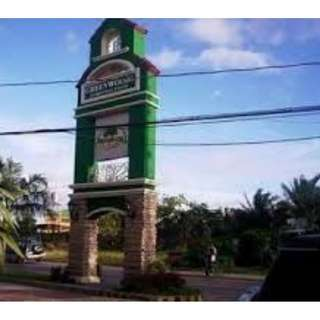 148sqm Residential Lot GREENWOODS Pasig City
