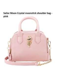 Gracegift Sailor moonstick shoulder bag