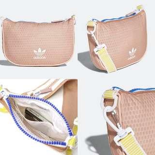 Adidas pouch bag / waist bag