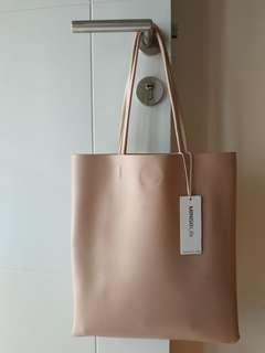 Miniso Bag Peach