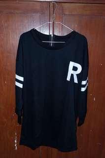 R Long Shirts