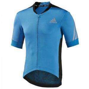 Adidas Cycling Jersey & Bib - M Size