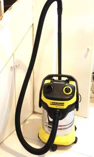 Karcher MV5 Premium Wet/Dry Multi-purpose Vacuum Cleaner