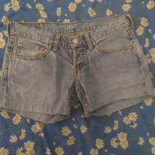 Hot pants Levi's