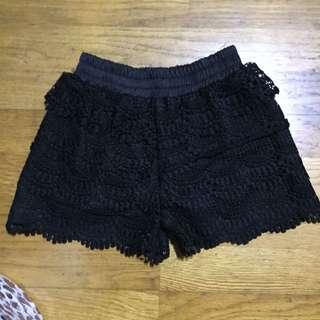 全新 dindxin 蕾絲褲