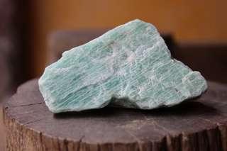 AMAZONITE Rough Crystal [AMA002]