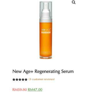 Simplysiti New Age Regenerating serum