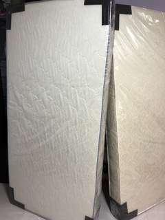 Brand New Flamingo Single mattress