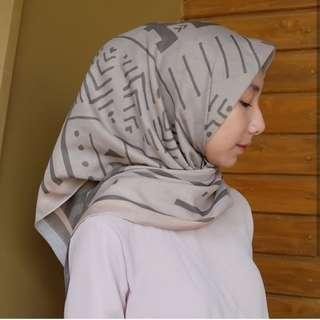 Hijab voal lovewearhijab