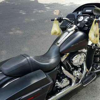 Harley-Davidson 哈雷鯊魚頭2013