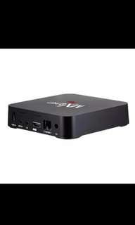 Android Tv Box Free 1 Year IPTV