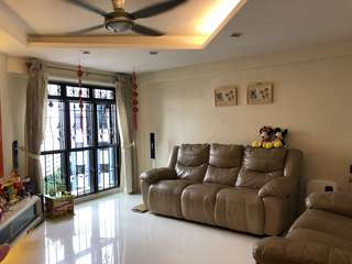 HDB Apartment for sale