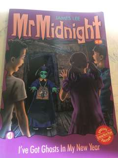 Mr midnight SE#19