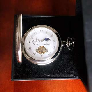 Laurens 陀錶 機械手動 99% New