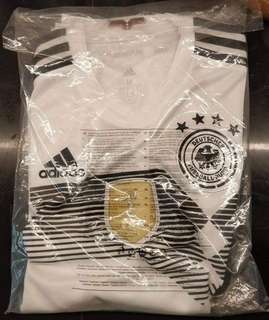 Adidas Germany 2018/19 Home Shirt with tag