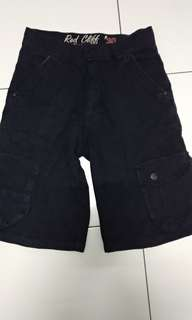 Celana jeans 'RedCliff'