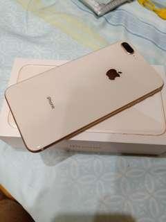 I phone 8 64 plus