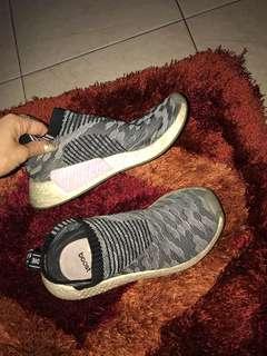 Nmd cs 2 adidas #bajuseken #bajuimport #bajumahal #bajubranded #blouse #atasanseken #atasanbranded #tshirtseken #tshirtbranded #tshirtmurah #baju