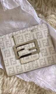Original Preowned Fendi Wallet!