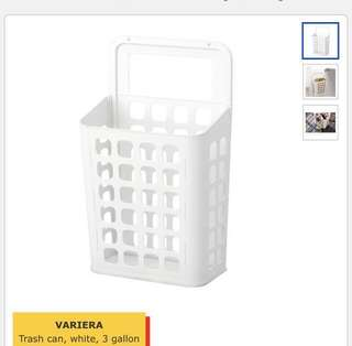 IKEA Trash Bin/Laundry Bin/Multipurpose Bin