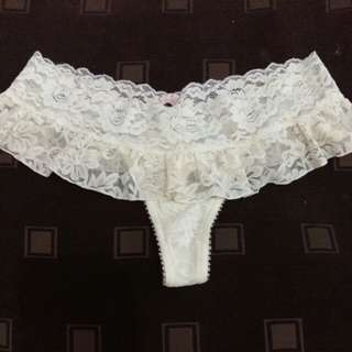 Imported undies (thong)