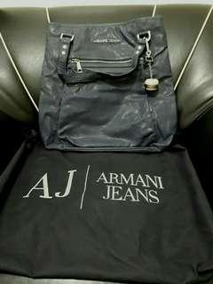 Original Armani jeans bag