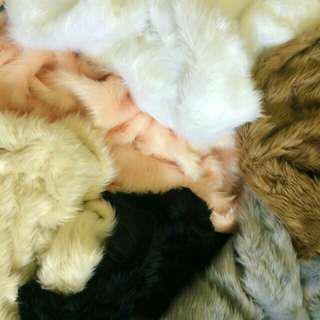 Faux fur bacolod based reseller