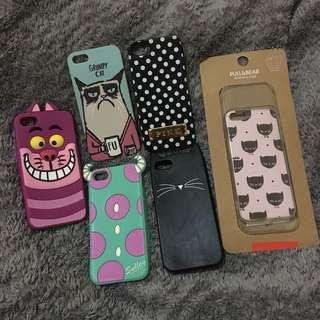 preloved case iphone 5/s