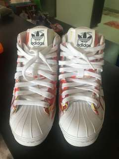 Original Adidas Limited Edition Shoes