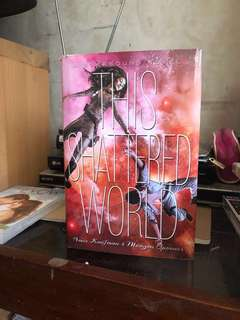 This Shattered World LAST PRICE!!