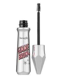 AUTHENTIC Gimme Brow + Volumizing Eyebrow Gel