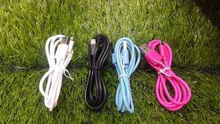 🚚 Micro USB高速傳輸充電線