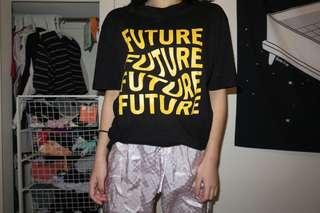 future tee