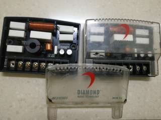 AUDIO TECHNOLOGY-DIAMOND-M3 Series(M36.1X)