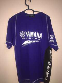Yamaha GP T-shirt