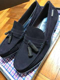 Brand new Ben Sherman Loafers
