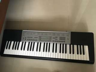 Keyboard Casio CTK 3350