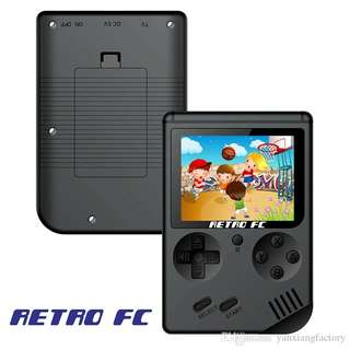 Retro FC - Game boy