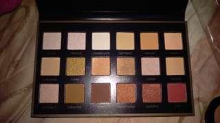100% Original Focallure Eyeshadow Palettes 18 colors No. 02 neutral